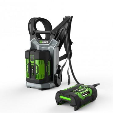 Τσάντα πλάτης για μπαταρίες EGOPOWERPLUS