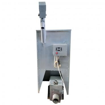 Καυστήρας μετατροπής λέβητα πετρελαίου σε πέλλετ