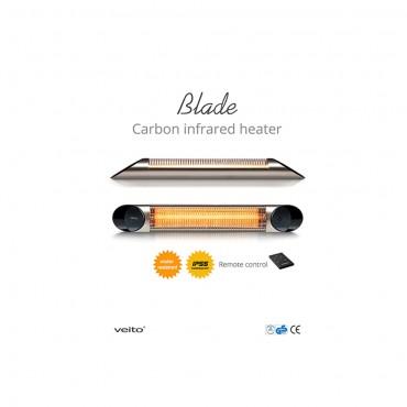 Θερμάστρα υπέρυθρων VEITO BLADE Mini 2000W