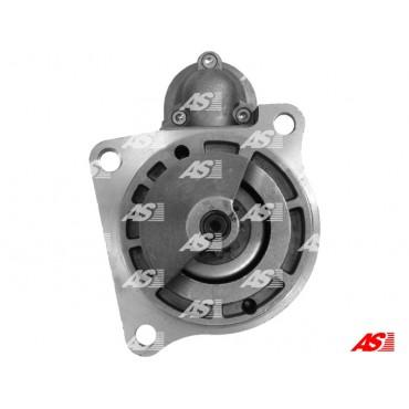 Μίζα ευρωπαϊκής κατασκευής AS-S0152 για τρακτέρ Fiat, Iveco