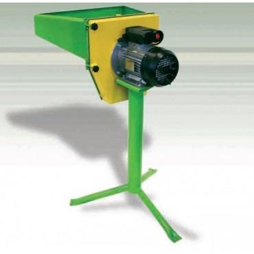 Σφυρόμυλος μονοφασικός 3hp με απόδοση έως 750kgr/ώρα