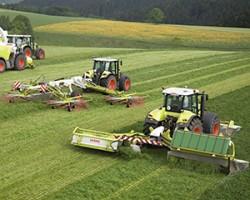 Αγροτικός εξοπλισμός