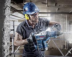 Εργαλεία & Είδη Προστασίας