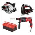 Εργαλεία χειρός - Ηλεκτρικά & μπαταρίας