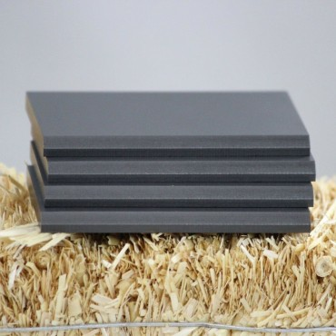 Γραφίτης αντλίας κενού ξηρού τύπου 4.90x43x70mm