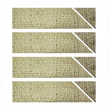 Πτερύγιο (fiber) αντλίας κενού 285x65x6.5mm