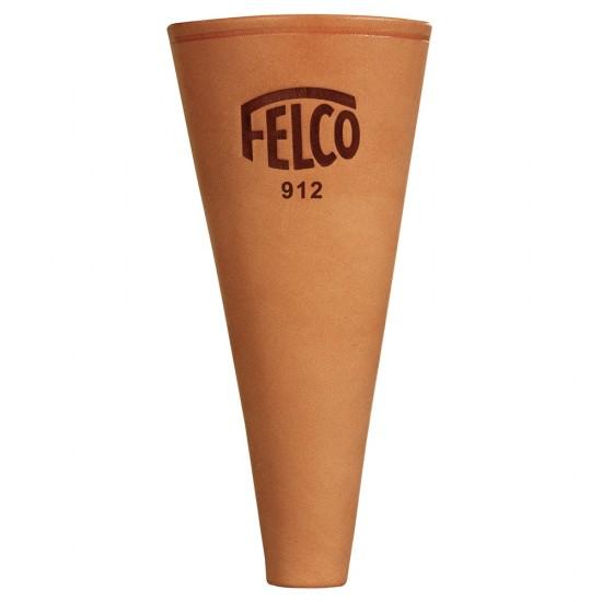 Δερμάτινη θήκη Felco 912 με κλιπ ζώνης