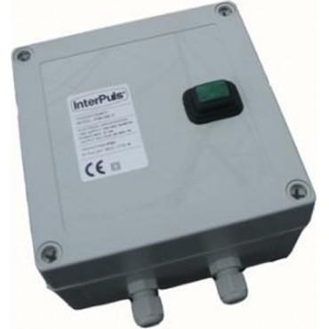Μετασχηματιστής Interpuls IT75VA 230/24 5409017