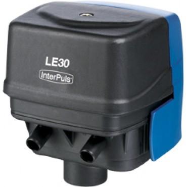 Ηλεκτρονικός παλμοδότης αρμέγματος 24VDC, 2 εξόδων με φίλτρο INTERPULS LE30 1069001
