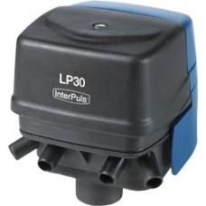 Ηλεκτρονικός παλμοδότης αρμέγματος 24VDC, 4 εξόδων με φίλτρο INTERPULS LP30 1069011