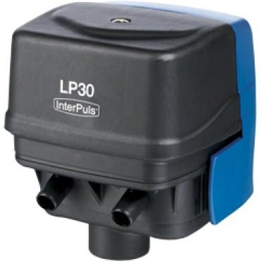 Ηλεκτρονικός παλμοδότης αρμέγματος 24VDC, 2 εξόδων με φίλτρο INTERPULS LP30 1069009