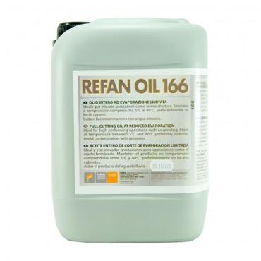 Λάδι κοπής μετάλλωνREFAN OIL 166 5LT
