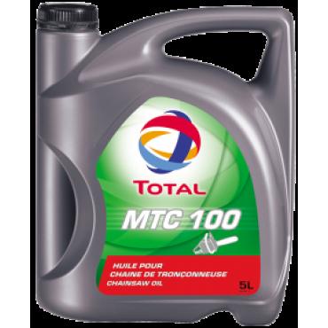 Συνθετικό λάδι TOTAL QUARTZ MTC 100 5lt