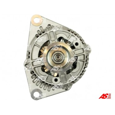 Δυναμό ευρωπαϊκής κατασκευής AS-A0114 για Daewoo, John Deere, Mercedes Benz, Ssangyong