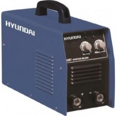 Ηλεκτροκόλληση INVERTER 10-140A 5.2KVA MMA-140P HYUNDAI