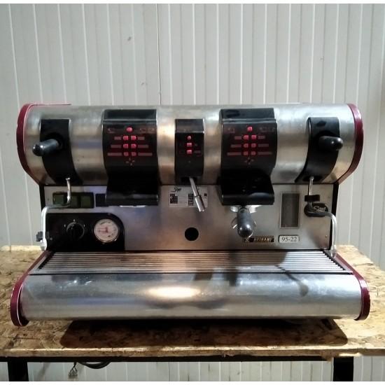 Μηχανή Espresso Heinami La San Marco 95-22