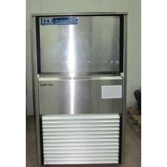 Παγομηχανή ITV Mod GALA DP 50