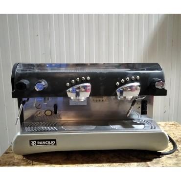 Μηχανή Espresso Rancilio Epoca