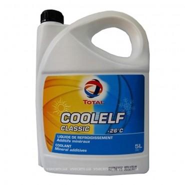 Παραφλού -26°C TOTAL COOLELF CLASSIC 5lt