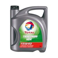 Λιπαντικό υψηλής απόδοσης TOTAL TRACTAGRI HDX 15W-40