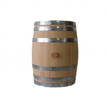 Ξύλινο βαρέλι κρασιού 50 lt
