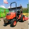 Τρακτέρ KUBOTA B2420 24 Hp (μεταχειρισμένο)