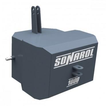 Εμπρόσθια αντίβαρα τρακτέρ SONAROL OBC 1000 κιλών