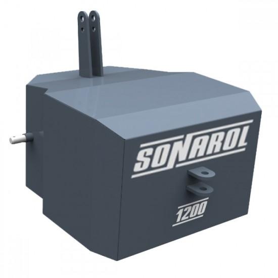 Εμπρόσθια αντίβαρα τρακτέρ SONAROL OBC 1200 κιλών