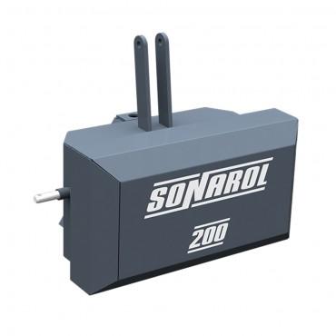 Εμπρόσθια αντίβαρα τρακτέρ SONAROL OBC 200 κιλών