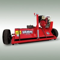 Καταστροφέας χόρτων με ωφέλιμο πλάτος κοπής 120m GIEMME TRINCIA ATV 120