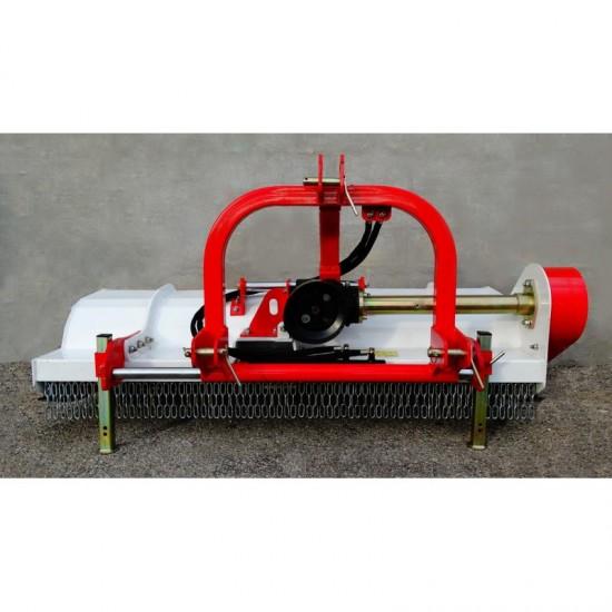 Καταστροφείς χόρτων με ωφέλιμο πλάτος κοπής 160-220cm GIEMME TRINCIA KDK-H για τρακτέρ 50-80hp