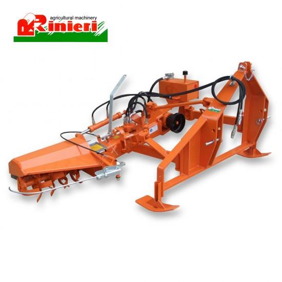 Αμπελουργικό υδραυλικό φρεζάκι RINIERI FS 160/55 (60090M)