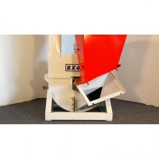 Καταστροφέας κλαδιών με δίσκο GIEMME BX 42 ειδικός για τρακτέρ 25-50 ίππων