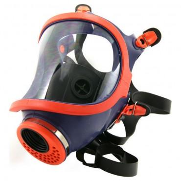 Μάσκα προστασίας αναπνοής Climax 731 ολόκληρου προσώπου