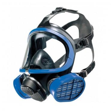 Μάσκα προστασίας αναπνοής Drager Xplore 5500 ολόκληρου προσώπου