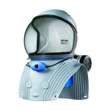 Κάσκα προστασίας για ψεκασμούς Spring Multifilter 1003 με παροχή από τρακτέρ