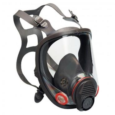 Μάσκα προστασίας 3M 6800