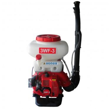 Νεφελοψεκαστήρας-θειωτήρας πλάτης βενζίνης PLUS 3WF-18-3