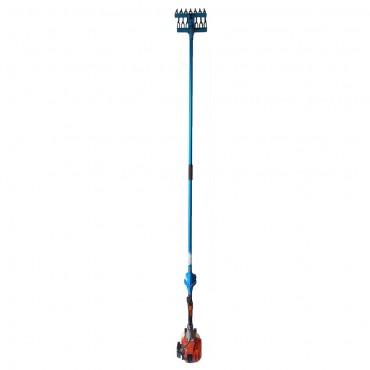 Ελαιοραβδιστικό βενζίνης LARUS OM260 2.9 m
