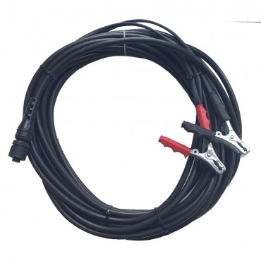 Καλώδιο σύνδεσης ελαιοραβδιστικού Campagnola 18m 12V