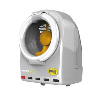 Εντομοπαγίδα MOEL 368G με λάμπα UV HACCP με 1 ταχύτητα