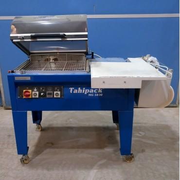 Συρρικνωτικό μεμβράνης Tahipack MG 5800