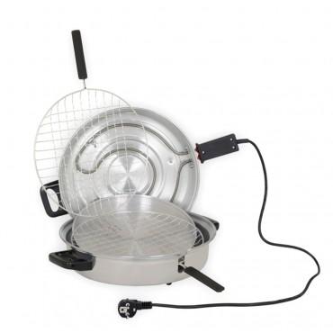 Ηλεκτρική ψηστιέρα στρογγυλή ΦΟΙΝΙΞ-Ν3