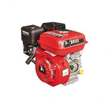 Κινητήρας βενζίνης 6,5 HP PLUS BK 65P με σπείρωμα
