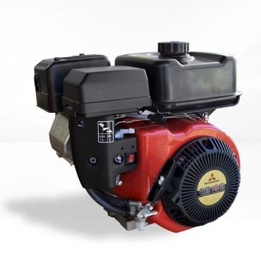 Κινητήρας βενζίνης 6 HP MITSUBISHI GB18G με σφήνα