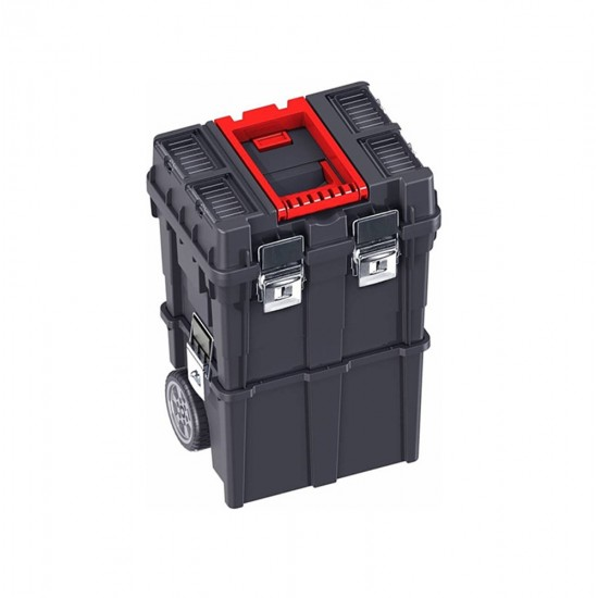 Εργαλειοθήκη τροχήλατη HD COMPACT LOGIC