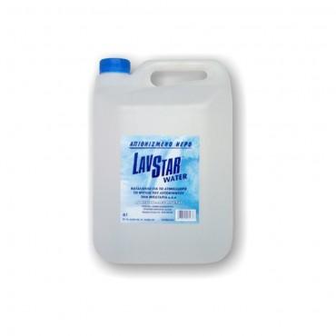 Απιονισμένο νερό LAVSTAR 4 λίτρων