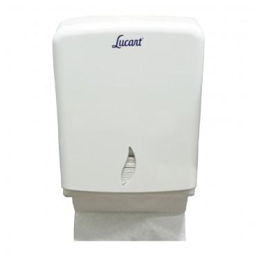 Συσκευή για χειροπετσέτες LUCART M, C, V, Z