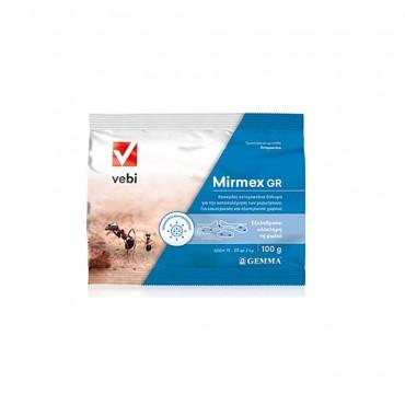 Κοκκώδες δόλωμα για μυρμήγκια Mirmex 100gr