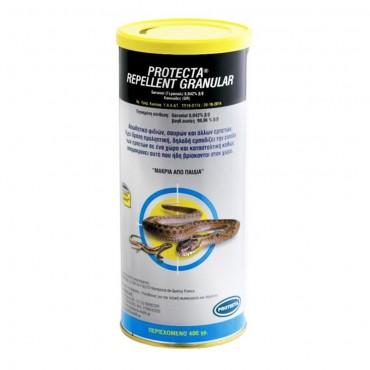 Απωθητικό ερπετών PROTECTA Repellent Granular 400gr